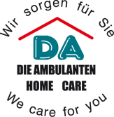 DIE AMBULANTEN – HOME CARE e.K.©™ - Logo